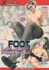 FOOT & LEG FETISH DVD