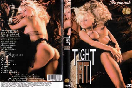 TIGHT FIT DVD - 1987 SAVANNAH CLASSIC - $7.49 - STRAIGHT USED DVD!
