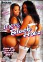 100% BLACK HOEZ DVD  -  8 HOURS!   -  $2.99