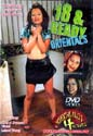 18 & READY ORIENTALS DVD  -  4 HOURS!  -  $2.49