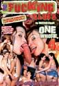 2 FUCKING SLUTS DVD  -  4 HOURS!  -  $2.79