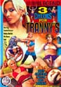 3 CHEERS FOR TRANNY'S DVD  -  $3.49