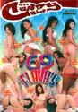69 FLAVA'S 1 DVD  -  $3.99