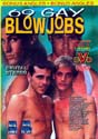 69 GAY BLOWJOBS 1 DVD  -  $2.49