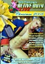 ACTIVE DUTY LIVE: CHRISTMAS 2008 DVD  -  2 DVD SET!  -  $15.99  -  GAY USED DVD!