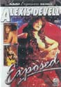 ALEXIS DEVELL EXPOSED DVD  -  $4.99