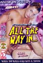 ALL THE WAY IN DVD  -  5 HOURS!  -  $2.49