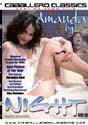 AMANDA BY NIGHT DVD  -  VERONICA HART  -  $4.99