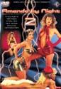 AMANDA BY NIGHT 2 DVD  -  VERONICA HART  -  $4.99