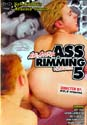 AMATEUR ASS RIMMING VIDEOS 5 DVD  -  $3.99