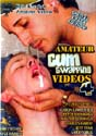 AMATEUR CUM SWAPPING VIDEOS 4 DVD  -  BAREBACK  -  $3.99