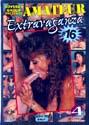 AMATEUR EXTRAVAGANZA 16 DVD - 4 HOURS - $6.99