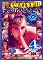 AMATEUR EXTRAVAGANZA 37 DVD - 4 HOURS - $6.99