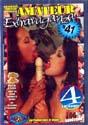 AMATEUR EXTRAVAGANZA 41 DVD - 4 HOURS - $6.99