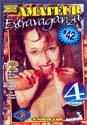 AMATEUR EXTRAVAGANZA 42 DVD - 4 HOURS - $6.99