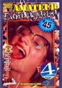 AMATEUR EXTRAVAGANZA 45 DVD - 4 HOURS - $6.99