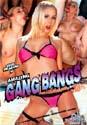 AMAZING GANGBANGS DVD  -  10 HOURS!   -  $3.49