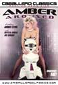 AMBER AROUSED DVD  -  AMBER LYNN  -  $4.99