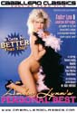 AMBER LYNN'S PERSONAL BEST DVD  -  $4.99