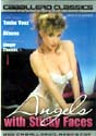 ANGELS WITH STICKY FACES DVD  -  TASHA VOUX  -  $4.99