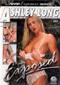 ASHLEY LONG EXPOSED DVD  -  $4.99
