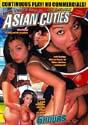 ASIAN CUTIES DVD - 6 HOURS!  D262  -  $3.49