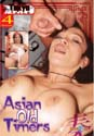 ASIAN OLD TIMERS DVD  -  4 HOURS!  -  $2.79