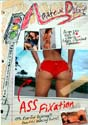 ASS FIXATION DVD  -  $3.99