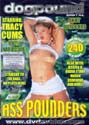 ASS POUNDERS DVD  -  4 HOURS!  -  $2.49