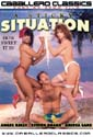 A STICKY SITUATION DVD  -  ANGEL KELLY  -  $4.99
