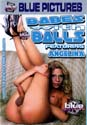 BABES WITH BALLS DVD  -  $3.49
