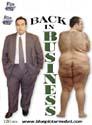 BACK IN BUSINESS DVD  -  BRAZILIAN BEARS  -  $3.59