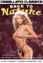 BACK TO NATURE DVD  -  JEANNIE PEPPER  -  $4.99
