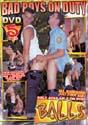 BAD BOYS ON DUTY DVD - 5 HOURS!  -  $2.49