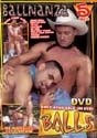 BALLNANZA DVD - 5 HOURS!  -  $0.99  -  DVD ONLY!