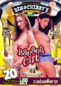 BEN & CHERRY'S BANANA CLIT DVD  -  RARE!!!  -  20 HOURS!  -  4 DVD SET!  -  $19.99