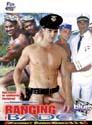 BANGING THE BADGE DVD  -  BRAZILIAN BOYS  -  $3.59