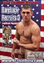 BAREBACK RECRUITS 3 DVD  -  $1.99  -  DVD ONLY!
