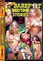 BAREFOOT BEDTIME STORIES 2 DVD  -  $3.59