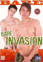 BARE INVASION DVD  -  $1.99  -  DVD ONLY!