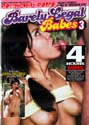 BARELY LEGAL BABES 3 DVD - 4 HOURS!  DFAA486 - $3.49