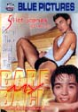 BARE MY BACK DVD  -  EURO TWINK BAREBACK  -  $4.49