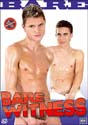 BARE WITNESS DVD  -  BARE TEENS  -  $2.99  -  DVD ONLY!