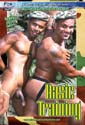 BASIC TRAINING DVD  -  BRAZILIAN MEN & BOYS  -  $3.59