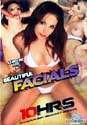 BEAUTIFUL FACIALS DVD  -  10 HOURS!   -  $3.49