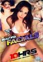 BEAUTIFUL FACIALS DVD  -  10 HOURS!   -  $3.49