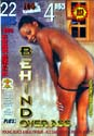 BEHIND OVER ASS DVD  -  22 HOURS!  -  $4.99  -  4 DVD SET!