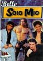 BELLO SOLO MIO DVD  -  ITALIAN SOLO ACTION  -  $4.99