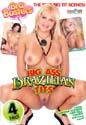 BIG ASS BRAZILIAN TITS DVD  -  4 HOURS!  -  $2.49