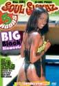BIG BLACK BLOWOUTS DVD  -  5 HOURS!  -  $2.49